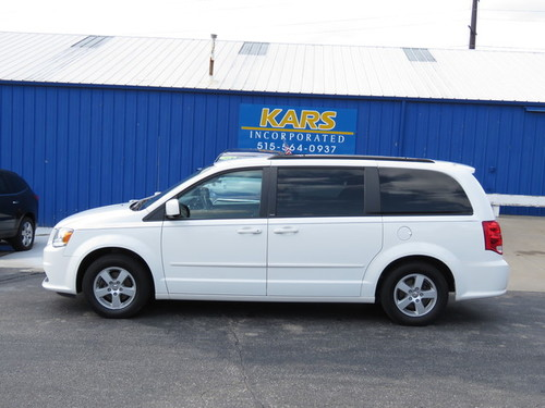 2012 Dodge Grand Caravan  - Kars Incorporated