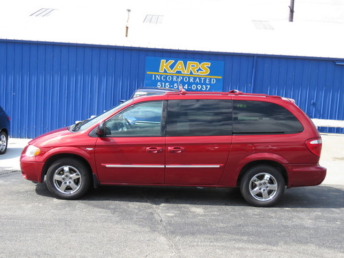 2004 Dodge Grand Caravan  - Kars Incorporated