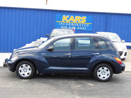 2005 Chrysler PT Cruiser  for Sale  - 524124  - Kars Incorporated