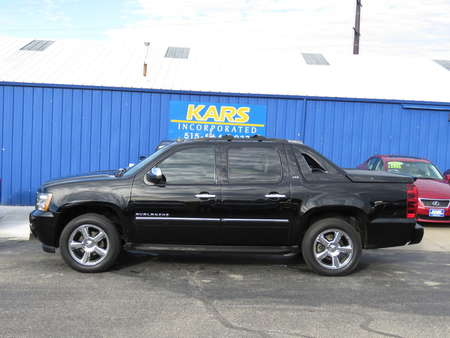 2012 Chevrolet Avalanche LTZ 4WD Crew Cab for Sale  - C20783P  - Kars Incorporated