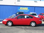 2008 Chevrolet Impala LS  - 887004P  - Kars Incorporated