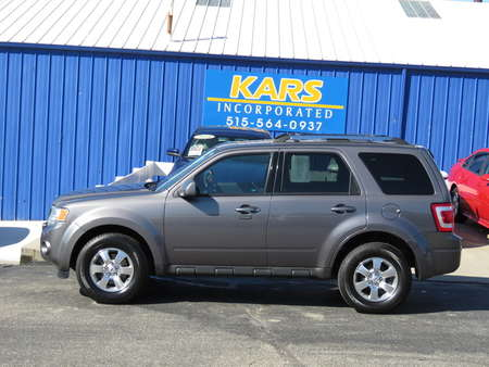 2011 Ford Escape Limited 4WD for Sale  - B39710P  - Kars Incorporated