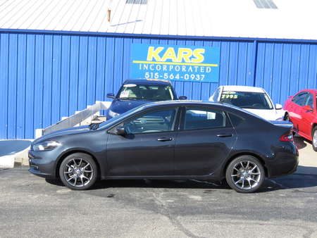 2014 Dodge Dart SXT for Sale  - E30120P  - Kars Incorporated