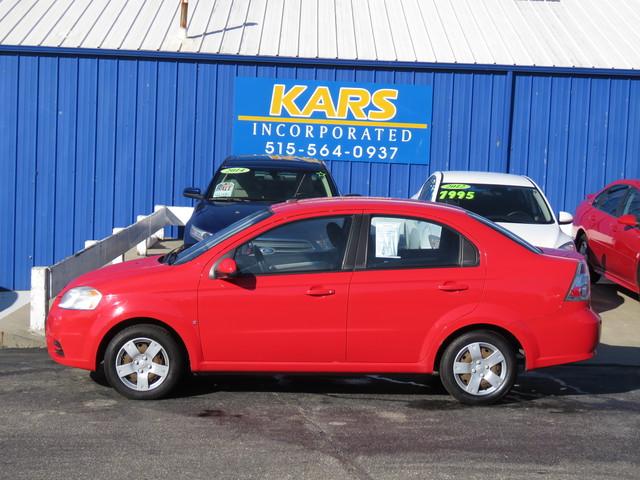 2009 Chevrolet Aveo LT w/1LT  - 951557  - Kars Incorporated