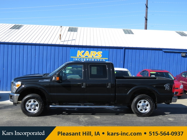 2014 Ford F-250  - Kars Incorporated