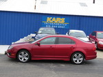 2012 Ford Fusion SPORT  - C55198P  - Kars Incorporated