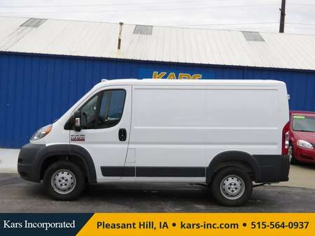 2016 Ram ProMaster Cargo Van 1500 STANDARD for Sale  - G36053P  - Kars Incorporated