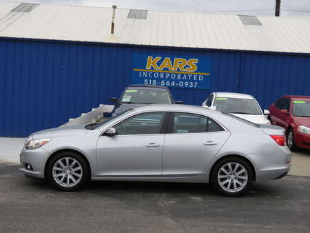 2013 Chevrolet Malibu LT for Sale  - D88777P  - Kars Incorporated