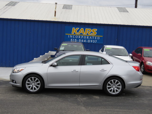2013 Chevrolet Malibu LT  - D88777P  - Kars Incorporated