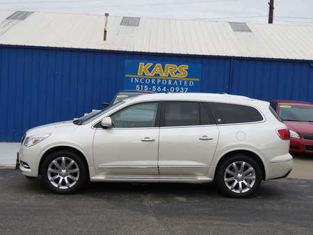 2013 Buick Enclave Premium AWD for Sale  - D50523P  - Kars Incorporated