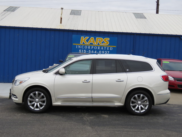 2013 Buick Enclave Premium AWD  - D50523P  - Kars Incorporated