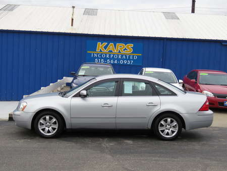 2005 Ford Five Hundred SEL for Sale  - 598558P  - Kars Incorporated
