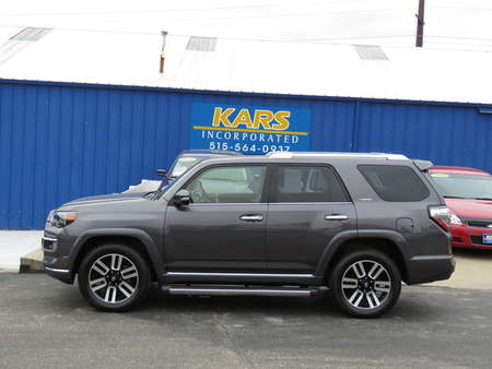 2014 Toyota 4Runner Limited 4WD for Sale  - E78993P  - Kars Incorporated