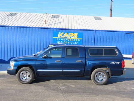 2006 Dodge Dakota Laramie 4WD Quad Cab for Sale  - 689795P  - Kars Incorporated