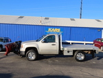 2008 GMC Sierra 2500HD  - Kars Incorporated