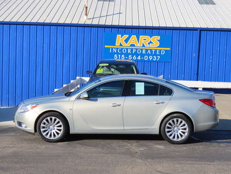 2011 Buick Regal CXL RL3 for Sale  - B01795  - Kars Incorporated