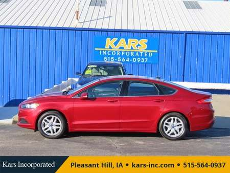 2016 Ford Fusion SE for Sale  - G31527  - Kars Incorporated