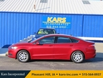 2016 Ford Fusion  - Kars Incorporated