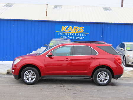 2013 Chevrolet Equinox LT for Sale  - D07049  - Kars Incorporated