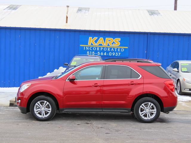 2013 Chevrolet Equinox LT  - D07049  - Kars Incorporated