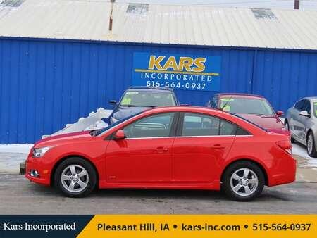 2014 Chevrolet Cruze 1LT for Sale  - E59211  - Kars Incorporated