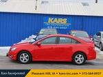 2014 Chevrolet Cruze  - Kars Incorporated