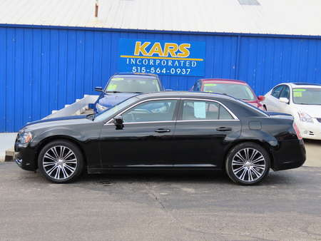 2013 Chrysler 300 S for Sale  - D21742P  - Kars Incorporated