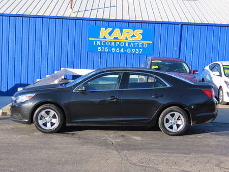 2015 Chevrolet Malibu LT for Sale  - F63484P  - Kars Incorporated