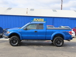 2012 Ford F-150  - Kars Incorporated