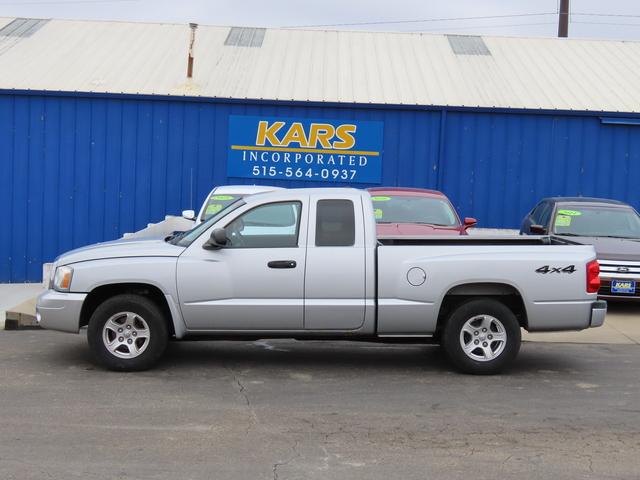 2007 Dodge Dakota SLT 4WD  - 761166P  - Kars Incorporated
