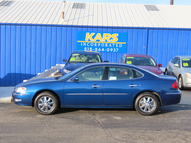 2005 Buick LaCrosse CXL  - 541213  - Kars Incorporated