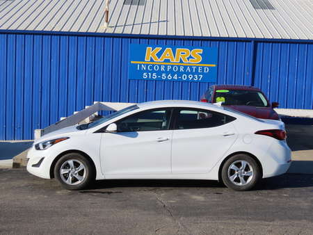 2015 Hyundai Elantra SE for Sale  - F67724P  - Kars Incorporated