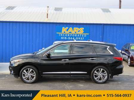 2015 Infiniti QX60 AWD for Sale  - F11862P  - Kars Incorporated