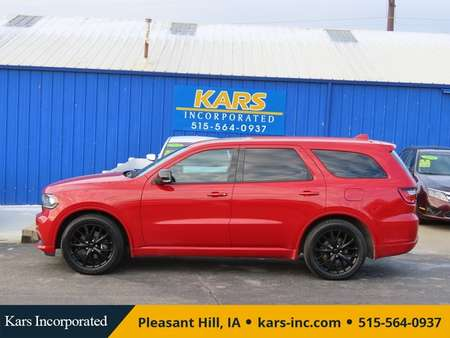 2015 Dodge Durango R/T AWD for Sale  - F27407P  - Kars Incorporated
