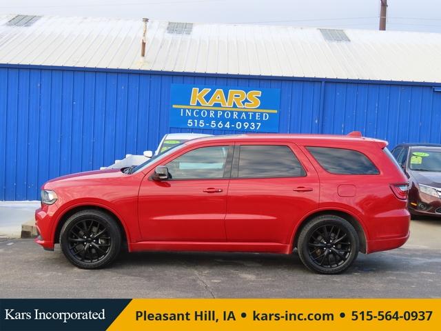 2015 Dodge Durango  - Kars Incorporated
