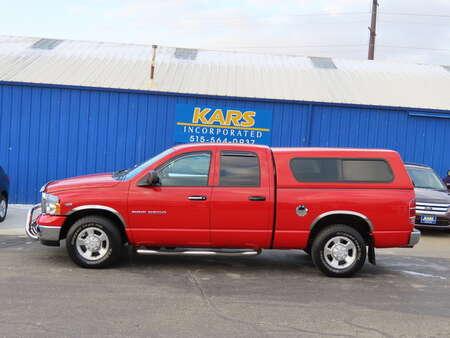 2004 Dodge Ram 2500 SLT Quad Cab for Sale  - 450264P  - Kars Incorporated