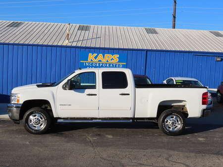 2011 Chevrolet Silverado 2500HD LT 4WD Crew Cab for Sale  - B16663P  - Kars Incorporated