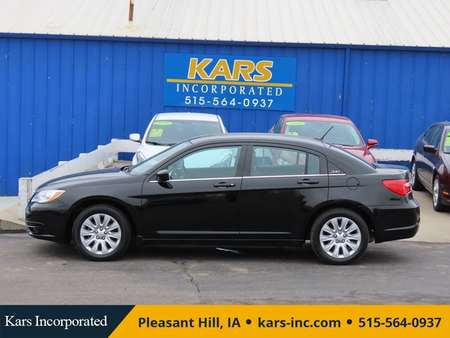 2014 Chrysler 200 LX for Sale  - E11768  - Kars Incorporated