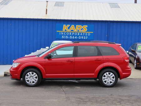 2017 Dodge Journey SE for Sale  - H82632  - Kars Incorporated