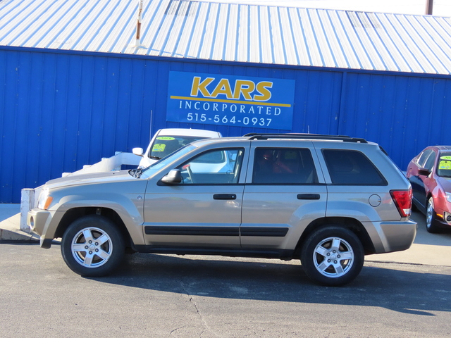 2006 Jeep Grand Cherokee  - Kars Incorporated