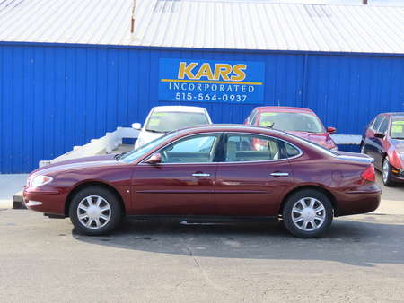 2007 Buick LaCrosse CX for Sale  - 785309P  - Kars Incorporated