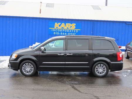 2014 Chrysler Town & Country Touring-L for Sale  - E10689P  - Kars Incorporated