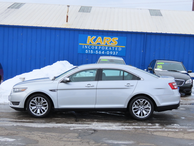 2014 Ford Taurus Limited  - E65281P  - Kars Incorporated