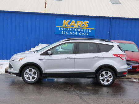 2015 Ford Escape SE for Sale  - F52556P  - Kars Incorporated