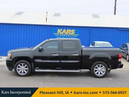 2008 GMC Sierra Denali AWD Crew Cab for Sale  - 892480P  - Kars Incorporated