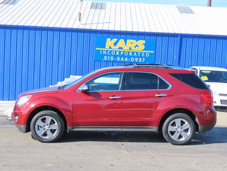 2012 Chevrolet Equinox LTZ AWD for Sale  - C95820P  - Kars Incorporated