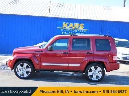 2012 Jeep Liberty Limited Jet 4WD for Sale  - C87570P  - Kars Incorporated