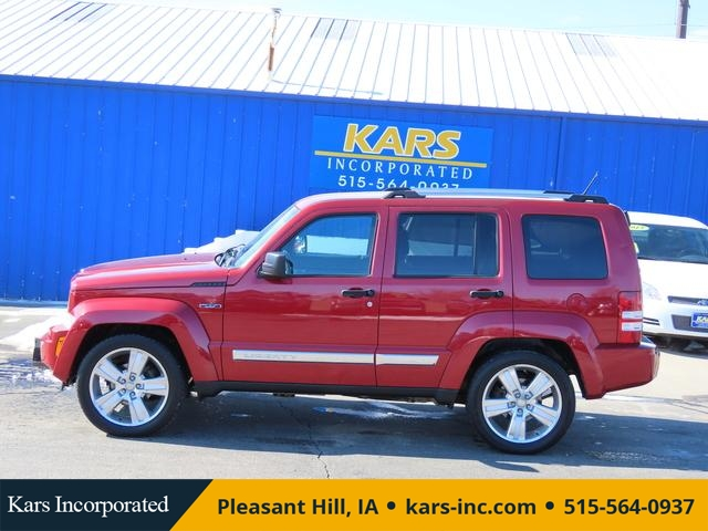 2012 Jeep Liberty  - Kars Incorporated