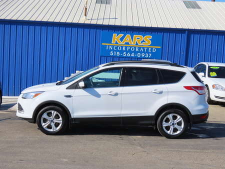 2015 Ford Escape SE 4WD for Sale  - F61980  - Kars Incorporated