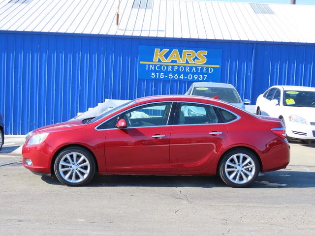 2014 Buick Verano  - E02232  - Kars Incorporated